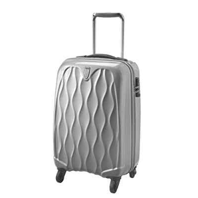 Antler 1390856 Liquis Cabin 4 Wheeled Lightweight Roller case by Antler