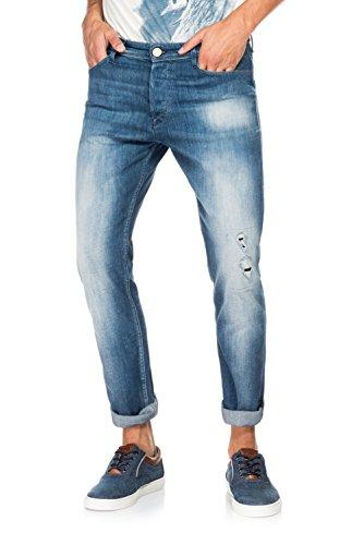 Salsa -  Jeans  - Uomo blu 30W x 32L