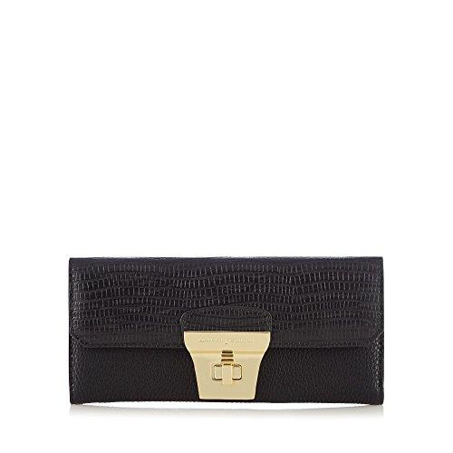 j-by-jasper-conran-womens-black-croc-effect-large-purse