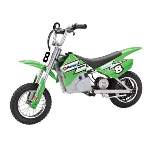 Amazon.com: Razor MX400 Dirt Rocket Electric Motocross Bike
