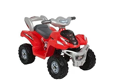da2bc41fddc Cars Toys-Kids Ride On ATV 6V Toy Quad Battery Power Electric 4 ...