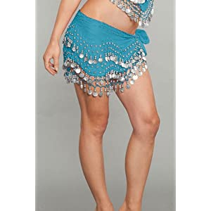 Wholesale Zumba Plus Size 24 Jinglies