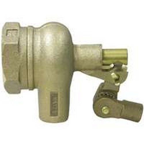 (Ship from USA) WATTS ST2000 2IN BRONZE FLOAT VALVE FLIPPEN /ITEM#H3NG UE-EW23D26632