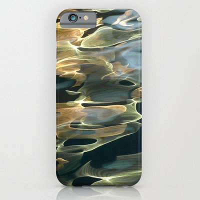 Society6 - Water / H2O #42 Iphone 6 Case By Lena Weiss