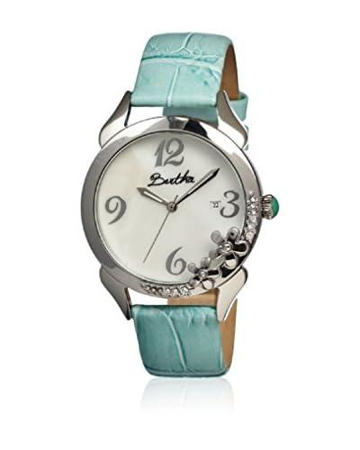 Bertha Reloj con movimiento cuarzo japonés Daisy  41 mm