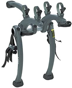 Saris Bones 805 (2-Bike) Trunk Mount Rack