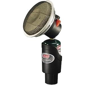 Amazon Com Coleman 5036a850 3000btu Golfcat Heater