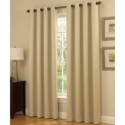Value Saving Energy Efficient Blackout Curtain (Energy Saving Curtains compare prices)