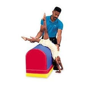 Amazon.com : GSC Mailbox/Tumbling Aid : Gymnastics Skill