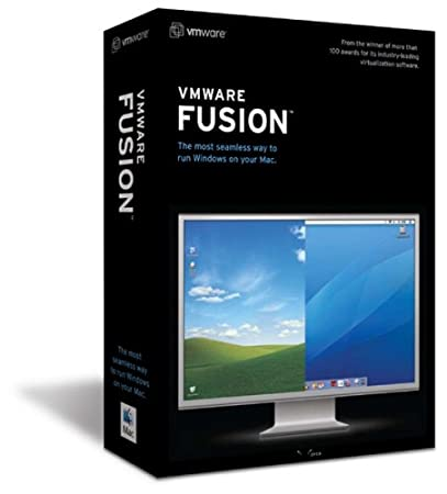 VMWare Fusion Mac French For Mac OS X version 10.4