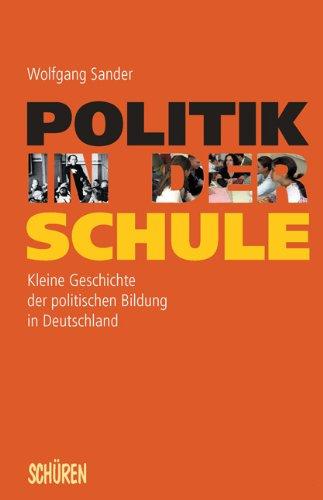 Politik in der Schule