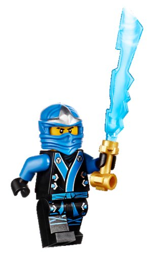 Lego Ninjagos 2013 photo