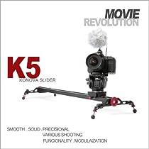 Konova Slider K5 100 - 39.4 Inch