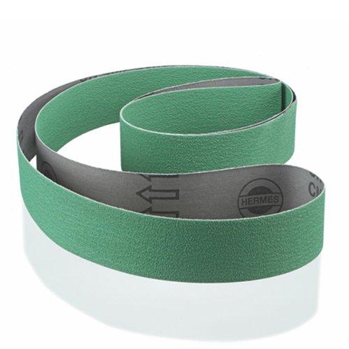 hermes-2x72-ceramic-sanding-belts-10-pack-cn466-120-grit-x-flex