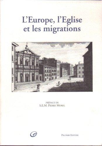 L'Europe, l'Église et les migrations