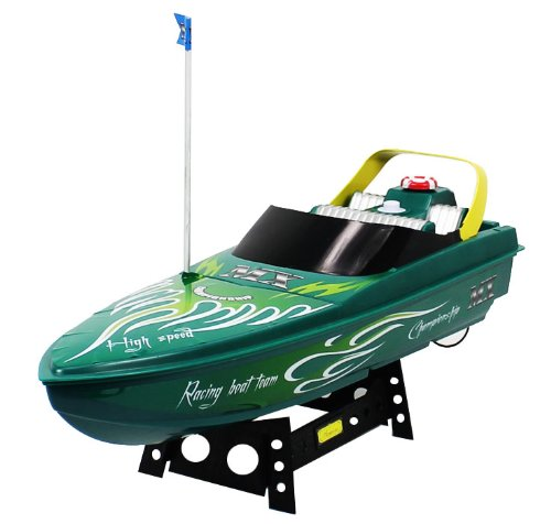 MX Championship Toxic Racing Electric RTR RC Speed Boat Good Quality Remote Control Boat RECHARGEABLE!