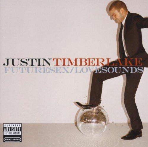 Future Sex / LoveSounds - Justin Timberlake