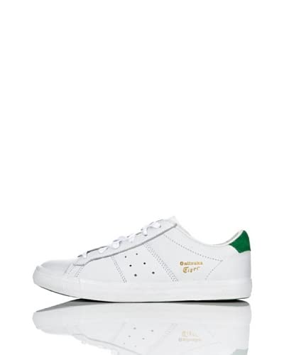 Onitsuka Tiger Sneaker Lawnship [Bianco/Verde]