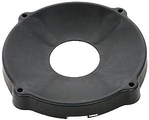 Ball Stabilizer Ring, Black