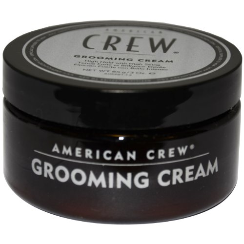 Cheap American Crew Grooming Cream, 3-Ounce Jars (Pack of 2) - Packaging May Vary