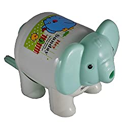 Funmatic Unique Designer Elephant Automatic Pencil Sharpner