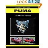 Puma (Portuguese Edition)