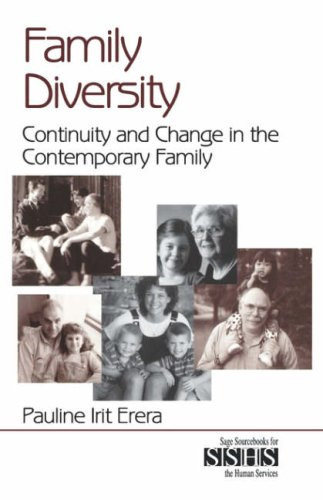 Family Diversity: Continuity and Change in the...