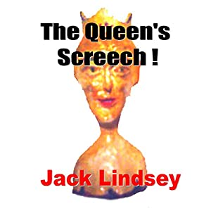 The Queen's Screech Audiobook