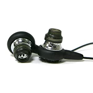 O-tus Mini-speakers for Bike Helmets (Black)