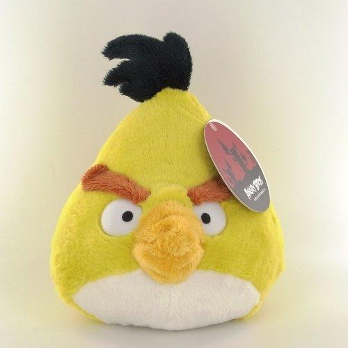 Angry Birds Plüsch Yellow Bird 20 cm