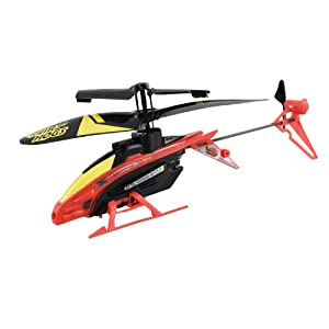 Spin Master Air Hogs - Havoc Heli - Metallic Red at Sears.com