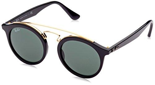 ray-ban-unisex-adults-mod-4256-sunglasses-black-size-46
