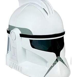 Star Wars Clone Trooper Voice Changer