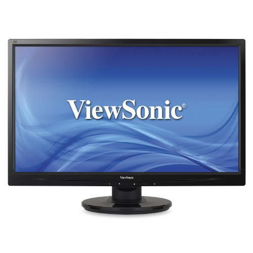 ViewSonic VA2246M-LED 22-Inch LED-Lit LCD Monitor