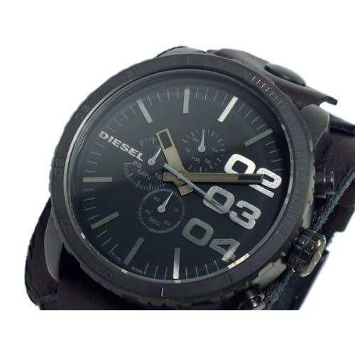 ディーゼル DIESEL クロノグラフ 腕時計 メンズ DZ4272