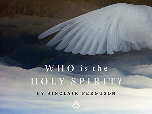 Who Is the Holy Spirit? on Amazon Prime Instant Video UK