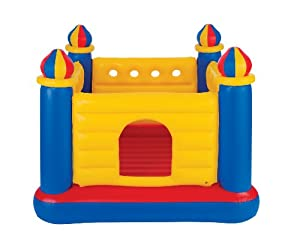 Inflatable Jump-O-Lene Castle Bouncer