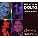 echange, troc Francoise Dolto - Françoise Dolto : Lorsque l'enfant paraît - Edition du Centenaire (Coffret 9 CD)