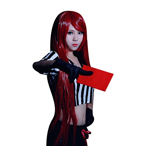 League of Legends Katarina Cosplay Costume Women Girls Clothing Dress Suit