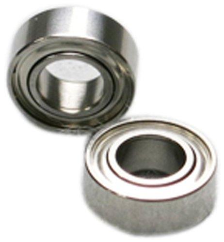 Hirobo Bearing, 4 x 8 x 3 ZZ