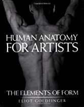 Free Human Anatomy for Artists: The Elements of Form (0) Ebooks & PDF Download