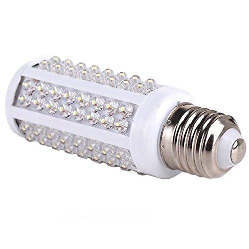 Paradise Kiss 4X E27 108 Led Spot Light Lamp Bulb Bright White 5500K