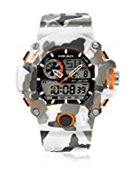 HEAD Reloj de cuarzo Man Freeride 57 mm