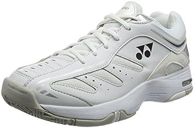 [ヨネックス] Yonex テニスシューズ Power Cushion 102 Sht102 011 ホワイト 22.0