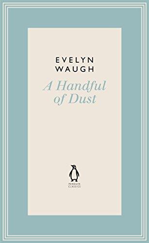 A Handful Of Dust (Penguin Classics Waugh 08)