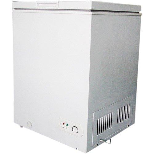 Igloo 3.6 cu. ft. Chest Freezer