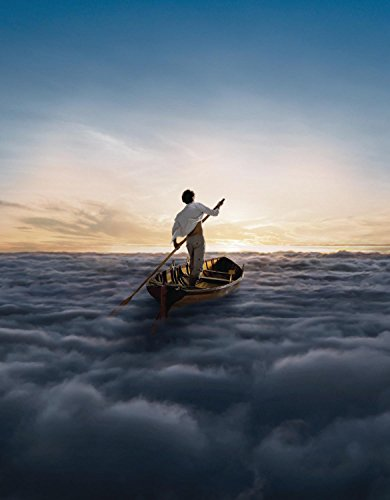 Pink Floyd - The Endless River (Deluxe) - Zortam Music