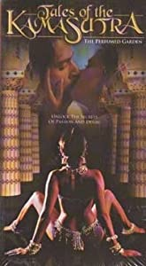 Tales of the kama sutra the perfumed garden vhs amy lindsey ivan baccarat for Tales of the kama sutra the perfumed garden