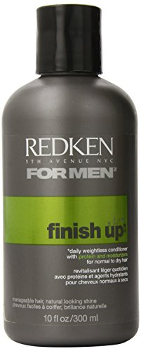 Finish Up Conditioner Men Conditioner by Redken, 10 Ounce (Redken Conditioner For Men compare prices)