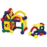 Guidecraft Magneatos Master Builder 89 pieces Baby, NewBorn, Children, Kid, Infant